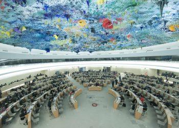 ONU demanda elecciones libres en Nicaragua: EE.UU aplaude; México y Argentina no firman. Foto: Internet.