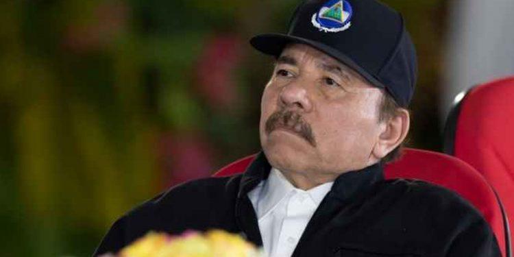 Daniel Ortega se resigna a posible expulsión de la OEA y acusa a Europa de «conspirar» contra su régimen. Foto: CCC.