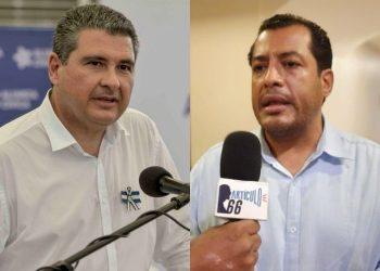 Régimen ordena hasta 90 días de encierro a precandidatos Juan Sebastián Chamorro y Félix Maradiaga