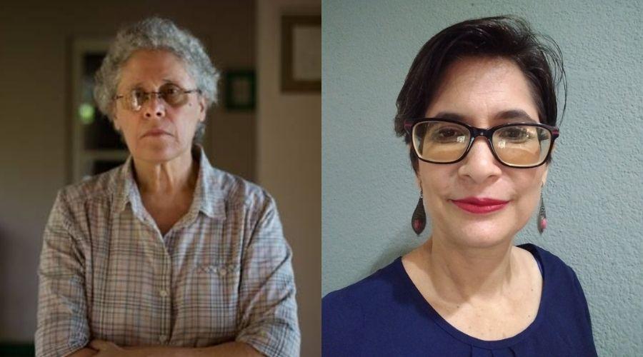 Dictadura allana y detiene a Dora María Téllez y Ana Margarita Vijil