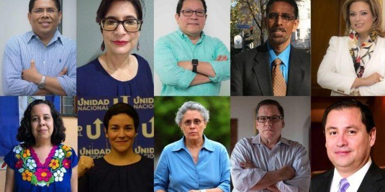 Organizaciones políticas y de la sociedad civil urgen la liberación de opositores en Nicaragua
