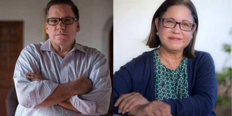 Cacería de opositores en Nicaragua. Régimen detiene a José Adán Aguerri y Violeta Granera