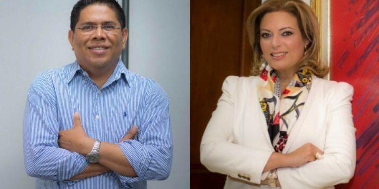 Policía detiene a Miguel Mendoza y María Fernanda Flores en sus «redadas nocturnas contra opositores»
