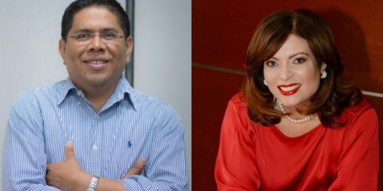 Dictadura impone 90 días de cárcel a Miguel Mendoza y María Fernanda Flores