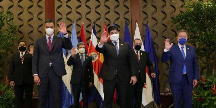Centroamérica y España insta al régimen de Nicaragua liberar a precandidatos presidenciales . Foto: Costa Rica.