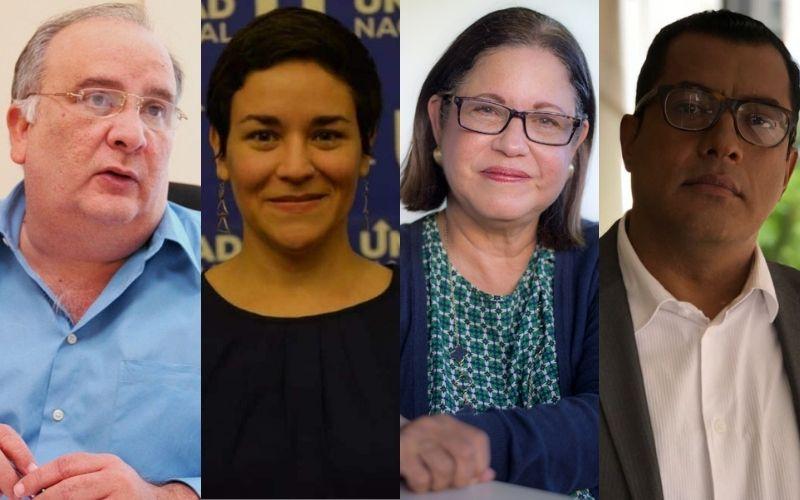 UNAB se declara en emergencia ante arremetida del régimen contra opositores