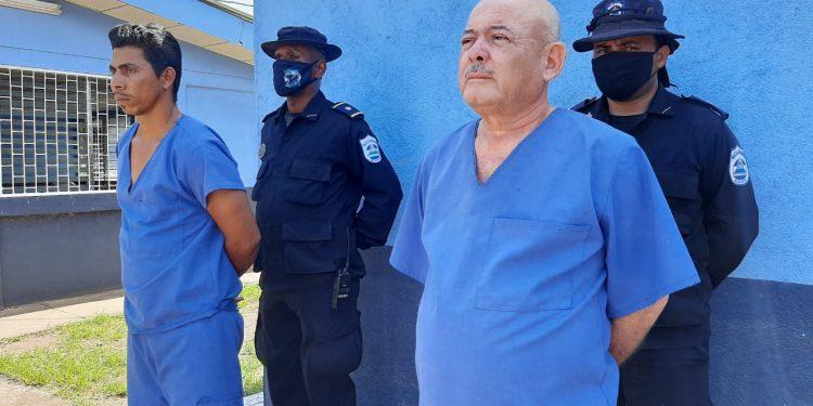 Policía libera a abogado orteguista de Río San Juan, luego que lo presentó como narco