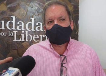 30 días en el Chipote cumple el expresidente del Cosep José Adán Aguerri. Foto: Artículo 66 / Noel Miranda