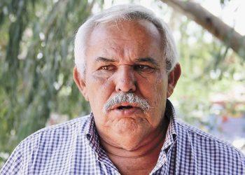 Pugnas en elecciones internas del PLC. Milton Arcia señala favoritismo de Junta Directiva en favor de Miguel Rosales. Foto: END
