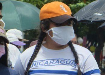 312 nuevos casos y 95 muertes por COVID-19 en los últimos siete días, según Observatorio Ciudadano. Foto: Artículo 66 / Noel Miranda