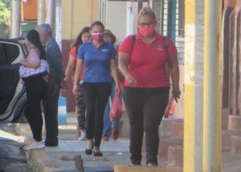 «Información escueta» de la dictadura, impide que la OPS conozca de nuevas variantes del COVID-19 en Nicaragua. Foto: Artículo 66 / Noel Miranda