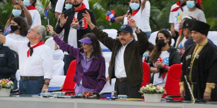 Latinobarómetro ubica a Nicaragua como una «dictadura». Foto: Cortesía