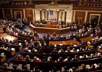 Ley Renacer aprobada por el Congreso de EE.UU y se aproximan más sanciones contra el régimen Ortega-Murillo. Foto: Internet.