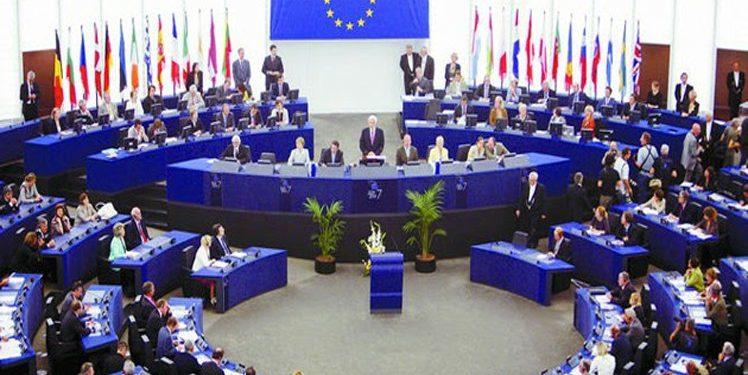 Unión Europea con «estrategias de presión política limitadísimas» para obligar a Ortega a elecciones libres. Foto: Internet.