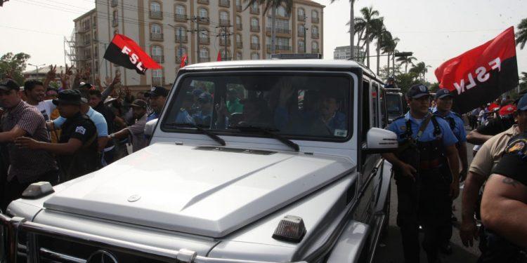 Eurocámara pide investigar los fondos del régimen Ortega-Murillo. Foto: Gobierno.