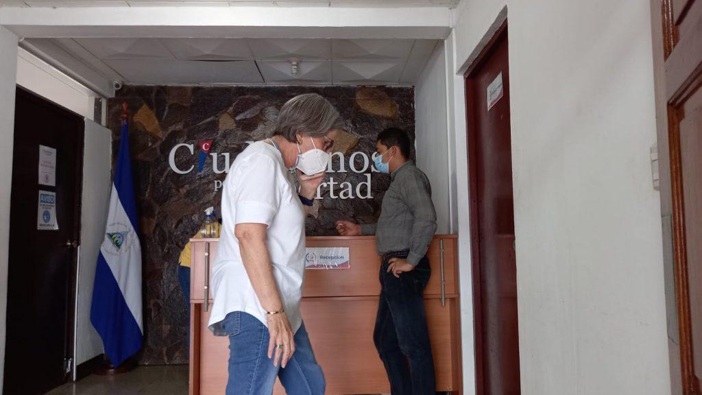 Alcalde de Pantasma afirma que si Kitty Monterrey impone a su candidato, el CxL sería «otro gran zancudo». Foto: Artículo 66 / Noel Miranda