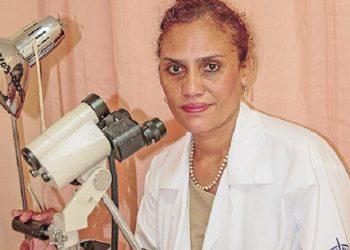 Continúan citas intimidatorias contra médicos, hoy le toca a la doctora Luz Indiana Talavera, comparecer ante «interrogadores» del Minsa. Foto: Internet.