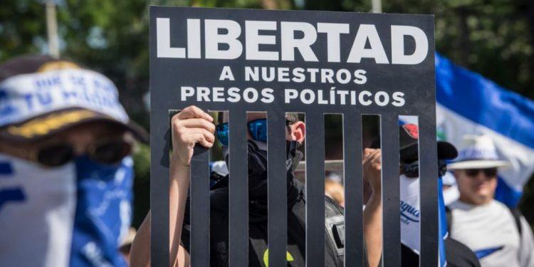 Dictadura mantiene a 136 presos de conciencia, según confirma el Mecanismo para el Reconocimientos de Personas Presas Políticas. Foto: Internet.
