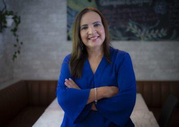 María Asunción Moreno no asiste ante la Fiscalía del régimen.Foto: La Prensa.