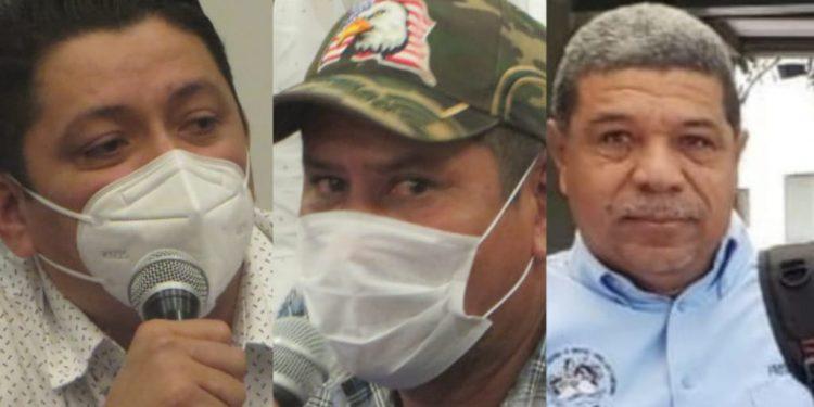 Movimiento Campesino exige la libertad de sus tres líderes nuevamente presos