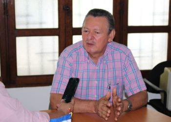 Confirmado el «dedazo» en CxL. Oscar Solbalvarro será el candidato presidencial y apartan a Treminio y Vidaurre. Foto: Internet.