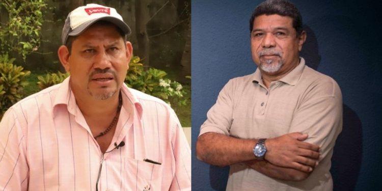 Régimen impone 90 días de cárcel a dirigentes campesinos Freddy Navas y Pedro Mena
