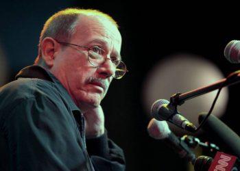 El cantautor cubano Silvio Rodríguez. Foto: Cadena SER
