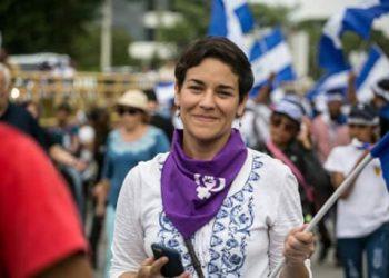 Corte IDH ordena al Estado de Nicaragua liberar a Tamara Dávila y le recuerda que está obligado a cumplir. Foto: Internet.