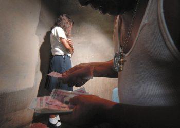 Nicaragua «aplazada» en atención al delito de trata de personas. Foto: Artículo 66.