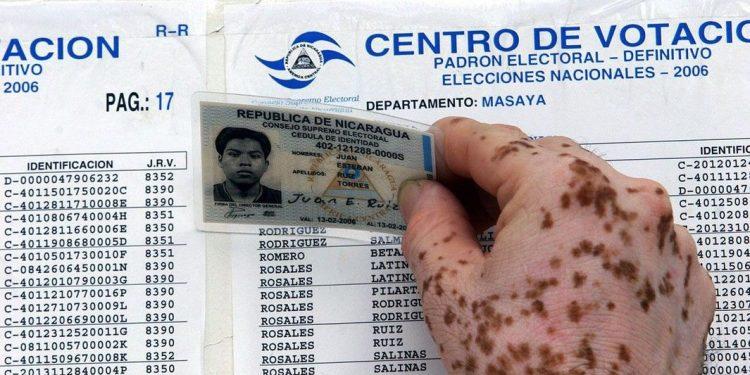 Consejo Supremo Electoral amplía verificación en Rio San Juan. Foto: Estéreo Romance.