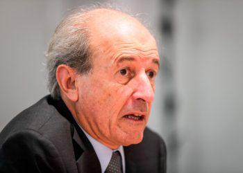 Banco Mundial nombra como economista jefe para Latinoamérica al estadounidense William Maloney. Foto: EFE