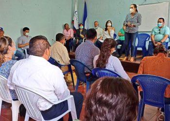 Sector Territorial de la Alianza Cívica no presentaran candidatos a cargos de elección popular. Foto Cortesía
