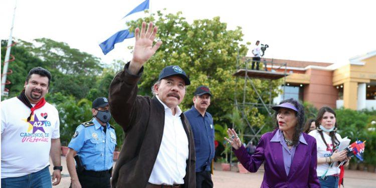 Nicaragua no tiene horizonte de desarrollarse con la permanencia de la dictadura Ortega-Murillo. El país necesita modificar el rumbo y para ello hace falta un plan estratégico, que desande lo andado y construya cambios que reestructuren el orden social, político, cultural y económico relativos al modelo productivo y de desarrollo actual.
