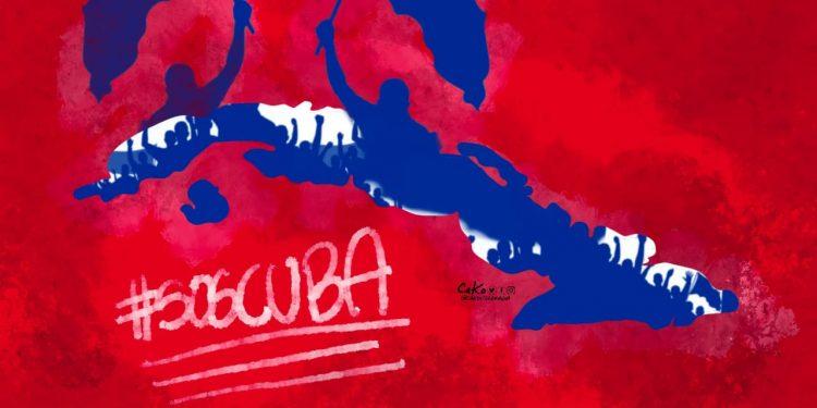 La Caricatura: Cuba en resistencia