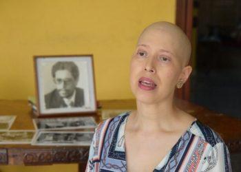 Impulsan campaña de apoyo para tratamiento médico de Cristian Tinoco. Foto: Internet,
