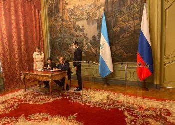 Rusia y Nicaragua «combatirán» la propagación de supuestas «noticias falsas» en contra de la dictadura. Foto: Tomada de internet