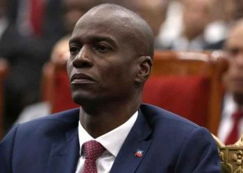 Presidente de Haití, Jovenel Moïse recibió 12 balas durante el ataque. Foto: Internet.
