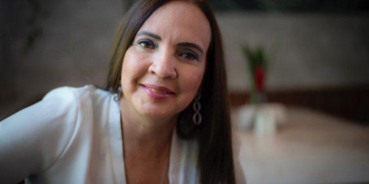 María Asunción Moreno se exilia ante «amenaza de ser encarcelada». Foto: La Lupa.