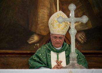 Monseñor Silvio Báez exhorta a la dictadura de Daniel Ortega a escuchar al pueblo nicaragüense