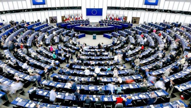 Parlamento Europeo aprueba resolución para impulsar sanciones contra Daniel Ortega y Rosario Murillo .Fotot: Referencial. RTVE.