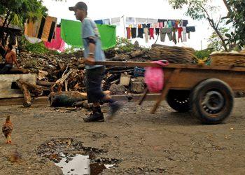 Nicaragua en «letargo» económico: CEPAL pronostica un crecimiento de apenas dos por ciento, el menor de CA. Foto: Artículo 66.