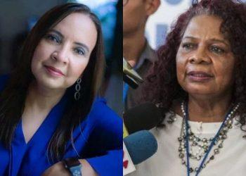 Fiscalía solicita trasladar «por la fuerza» a María Asunción Moreno y Daysi George