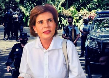 Cristiana Chamorro: 30 días de encarcelamiento bajo el régimen Ortega-Murillo