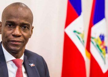 Asesinan a tiros al presidente de Haití, Jovenel Moïse. Foto: Cortesía