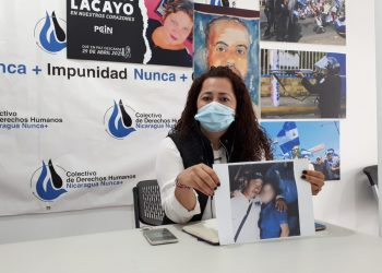 Se cumplen 100 días de secuestro de Jhovanny Tenorio, de Matagalpa
