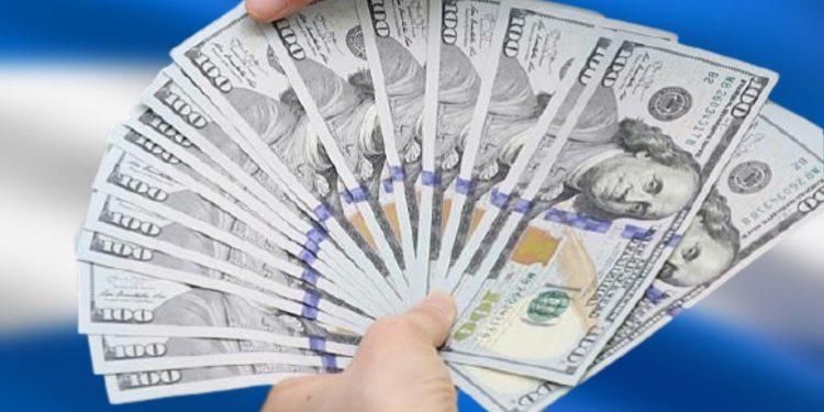 Deuda pública de Nicaragua sube US$19.8 millones en un mes y se eleva a US$7,142.9 millones