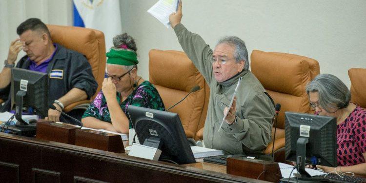 Dictadura de Ortega eliminará la personería jurídica a otras 15 ONG. Foto: La Prensa.