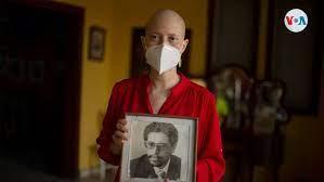 Se complica estado de salud Cristian Tinoco. Tiene que viajar a México para continuar tratamiento