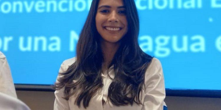 Opositores opinan que detención de la candidata vicepresidencial Berenice Quezada es un «secuestro extorsivo». Foto: Artículo 66.