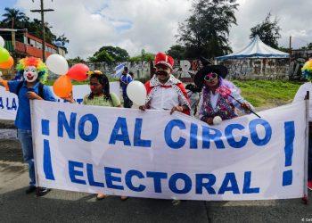 Grupo de Reflexión de Excarcelados Políticos no apoyará a ningún candidato en actual proceso electoral. Foto: Internet.